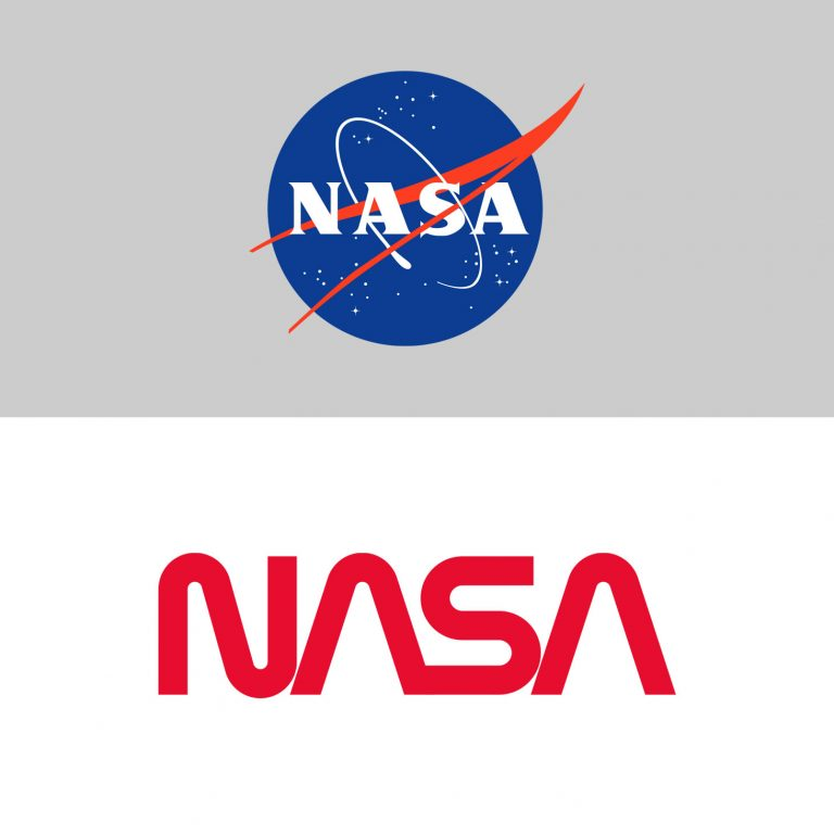 NASA's 'Worm' Logo Will Return to Space